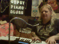 GypsyPianoBluez Showcase 1
