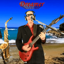 DreamerOneManBand