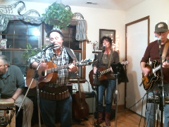 AcousticRooster Showcase 2