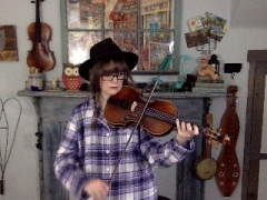 FiddlerMandy Showcase 2