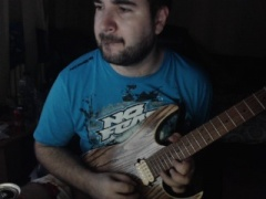 GuitarAndy Showcase 1